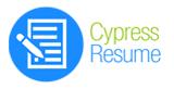 Cypress Resume